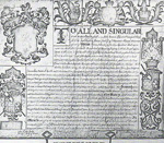 Grant of Arms