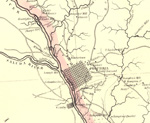 Map of Columbia