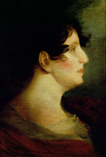 Esther Phillips Moses (Mrs. Myer Moses) (1778-1845)