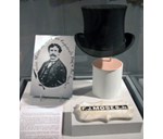 Franklin J. Moses, Jr., Top Hat, Paperweight